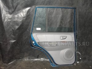 Дверь задняя на Hyundai TERRACAN HP дизель