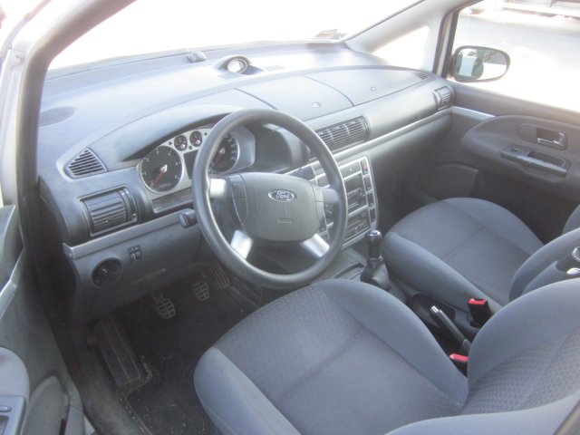 Радиатор на Ford Galaxy 2 AUY
