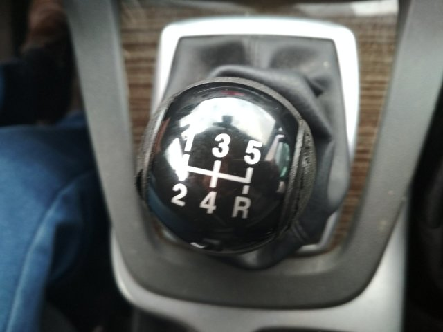 Радиатор на Ford C-Max 1 KKDA