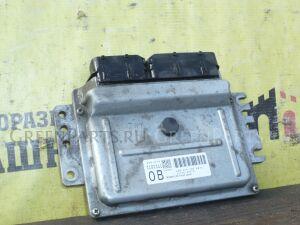 Блок управления двигателем на Nissan Almera B10 QG16
