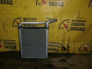 Радиатор печки на Toyota Corolla ZRE150 1ZR