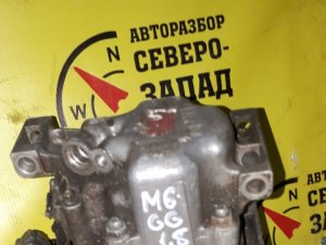 Компрессор кондиционера на Mazda 6 GG L8