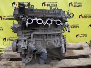 Двигатель на Mitsubishi Lancer X CY2A 4A91