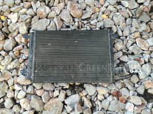 Радиатор кондиционера на VAG