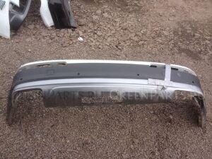 Бампер на Audi Q7 4M