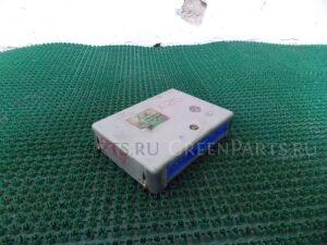Блок efi на Nissan Cube AZ10 CGA3DE