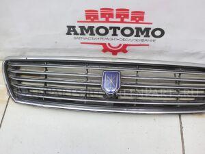 Решетка радиатора на Toyota Mark II GX100 1G-FE