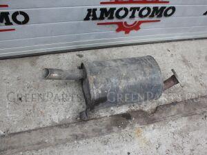 Глушитель на Toyota Voxy AZR60 1AZFSE
