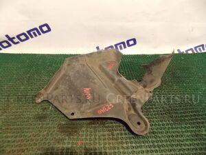 Защита двигателя на Nissan Bluebird QU14 QG18DE