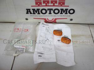 Повторитель в крыло на Toyota LITE ACE NOAH; TOWN ACE NOAH SR40; SR50; CR40; CR50 3S-FE