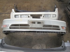 Бампер на Toyota Cresta JZX100