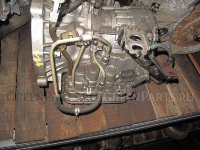 Кпп автоматическая на Toyota Platz SCP11 1SZ