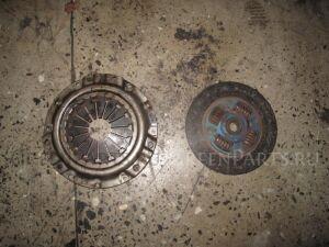 Диск сцепления на Mazda Titan SYE4T FE