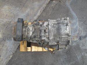 Кпп механическая на Mitsubishi Canter FB51 4M40