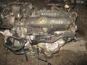Двигатель на Honda Partner GJ3 L15A 5512561