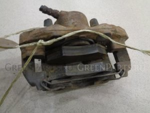 Суппорт на Volkswagen Pointer 2004-2009 1.0 65л.с. BJR / МКПП Хетчбек 2005г 5X0615124A