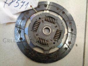 Диск сцепления на Volkswagen Passat B6 2005-2010 1.6 102л.с. BSE / МКПП Седан 2009г. 036141032H