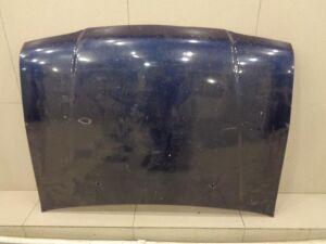 Капот на Kia Sportage 1993-2006 2.0 135л.с. FE / МКПП Внедорожник 5 дв. 1994г. 0K01852310