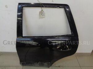 Дверь задняя на Hyundai Santa Fe Classic SM 2000-2012 2.7 173л.с. G6BA / АКПП Внедорожник 5 дв. 2001г. 7700326110