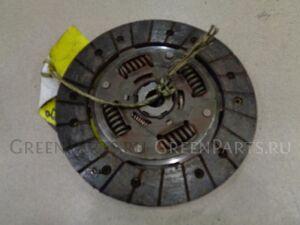 Диск сцепления на Citroen Berlingo M59 2002-2012 1.9 69л.с. DW8B / МКПП Универсал 2003г. 2055FZ