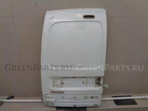 Дверь багажника на Renault Kangoo 2003-2008 1.4 75л.с. K7JA700 / МКПП Фургон 2005г. 7751469197