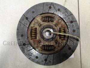 Диск сцепления на Daewoo Nexia 1995-2008 1.5 75л.с. G15MF / МКПП 1996г 96337259
