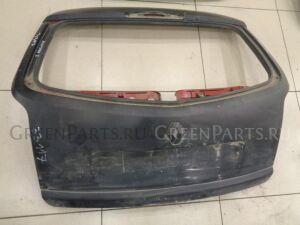 Дверь багажника на Renault Laguna 2 2001-2008 2.0 135л.с F4R/АКПП Универсал 2005( рестайл)