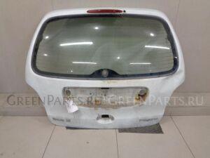 Дверь багажника на Renault Scenic 1996-1999 2.0 109л.с. F3RP750G / МКПП-JC5 универсал 1996г. 7751472129