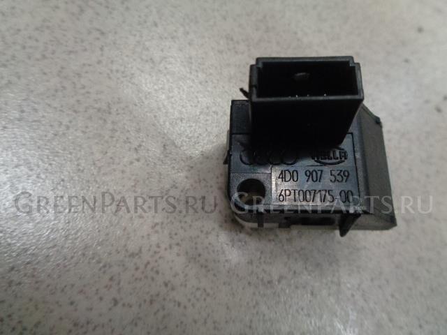 Датчик на Audi A6 C5 1997-2004 3.0 220л.с. ASN / МКПП Седан 2002г.Quattro 4D0907539