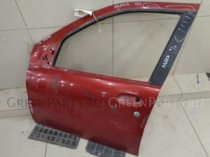 Дверь на Fiat Albea 2002-2012