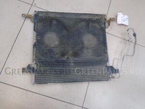Радиатор кондиционера на Mercedes M-CLASS W163 1997-2005