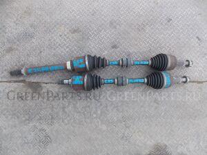Привод на Nissan Serena C25 MR20(DE)