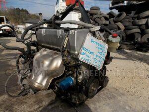Двигатель на Honda CR-V RD4 K20A