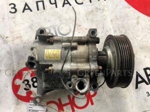 Компрессор кондиционера на <em>Mazda</em> DEMIO <em>Verisa</em> DC5R, DC5W, DY3R, DY3W, DY5R, DY5W ZJVE