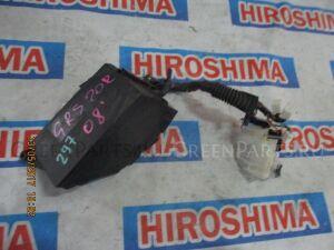 Блок предохранителей на Toyota Crown GRS200 4GR-FSE