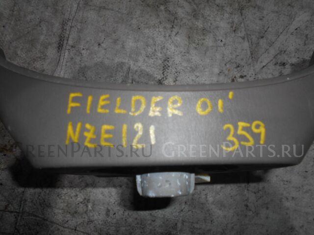 Руль на Toyota Corolla Fielder NZE121