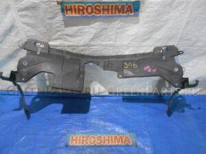 Защита двигателя на Honda Odyssey RB4