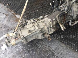 Кпп автоматическая на Mitsubishi Pajero V65W 6G74 V5A517AA
