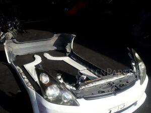 Ноускат на Toyota Wish ANE11 1AZ-FSE 68-2 xenon