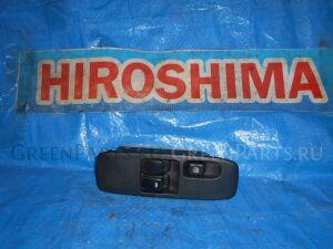 Блок управления стеклоподъемниками на Mitsubishi Pajero V65W