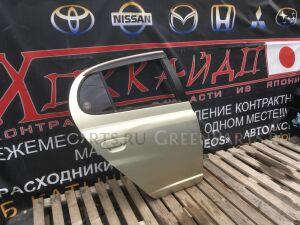 Дверь на Toyota Platz NCP12, NCP16, SCP11