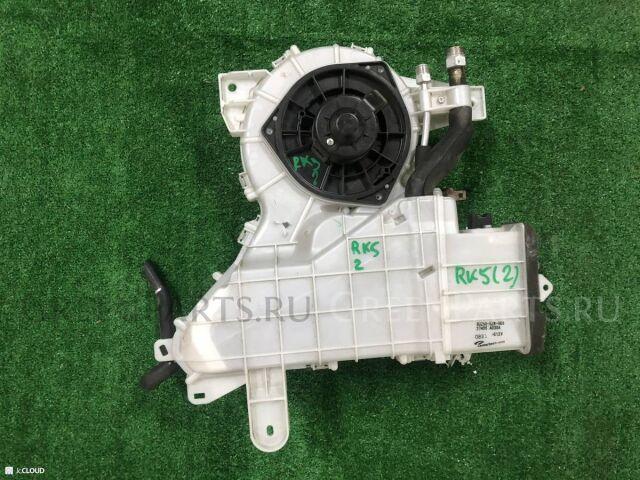 Мотор печки на Honda STEP WAGON RK5 R20A