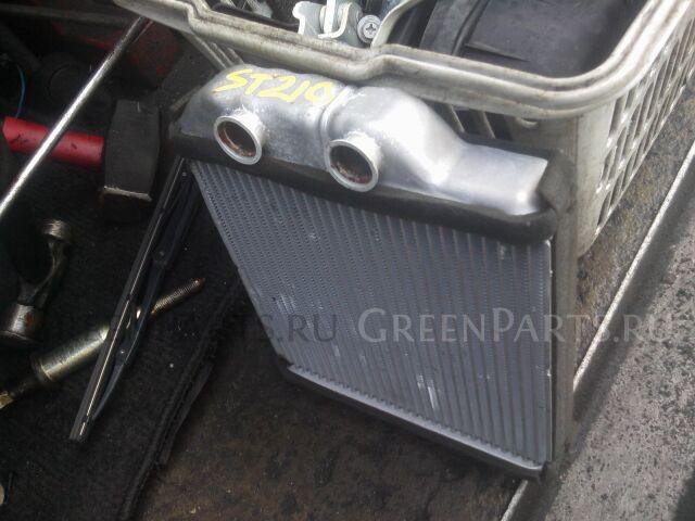 Радиатор печки на Toyota Corona Premio ST210 3S-FE
