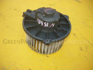 Мотор печки на Mazda RX8 SE3P 13B