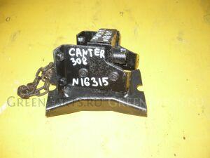 Крепление запаски на Mitsubishi Canter FB308B 4DR7 ЗАДНЕЕ ПОД МАЛЕНКОЕ КОЛЕСО