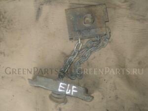 Крепление запаски на Isuzu ELF NHR55 4JB1