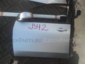 Стеклоподьемник на Nissan Wingroad JY12