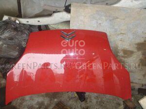 Капот на Citroen nemo 2008- 7901Q1