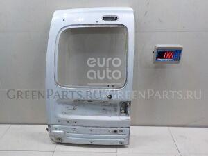 Дверь багажника на Renault Kangoo 1997-2003 7751468943