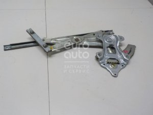 Стеклоподъемный механизм на Mitsubishi ASX 2010- 5743A178